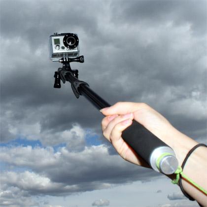 камера GoPro Hero HD