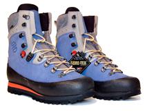 ботинки парапланериста