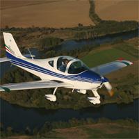 дарите полеты и высший пилотаж на самолетах - это незабываемо